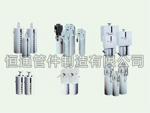 Pipe fittings series